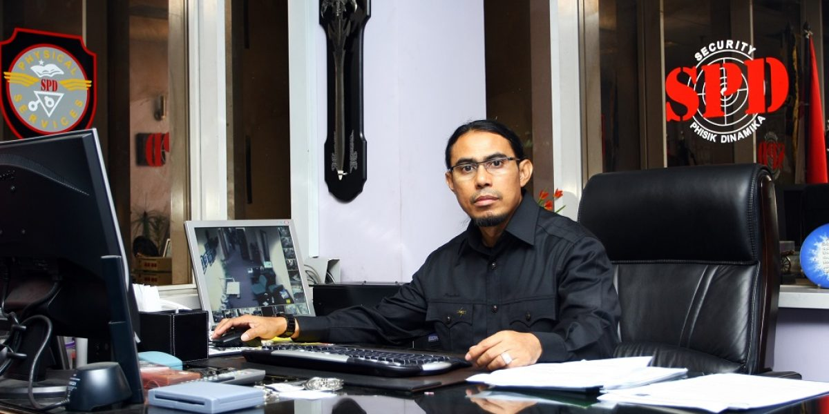 Panglima Ali